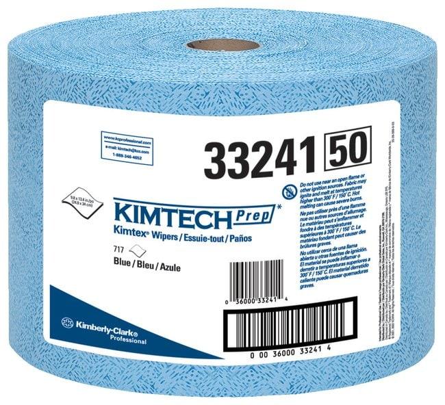 Kimberly-Clark Professional Kimtech Prep Kimtex Wipers:Gloves, Glasses