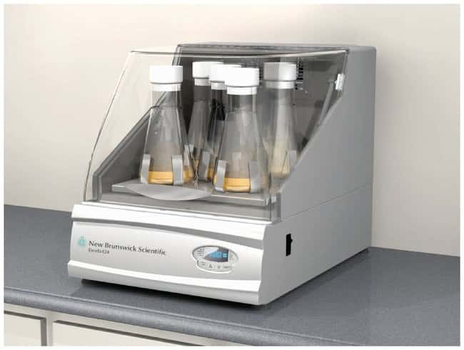 Eppendorf Scientific Excella E24/E24R Temperature-Controlled Benchtop Shakers:Mixers,