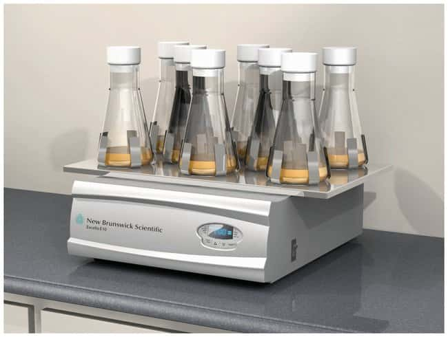 Eppendorf Scientific Excella E5 and E10 Large-Capacity Open-Air Shakers::