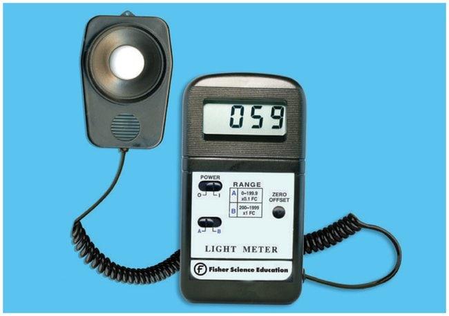 Fisherbrand™Pocket Digital Light Meter