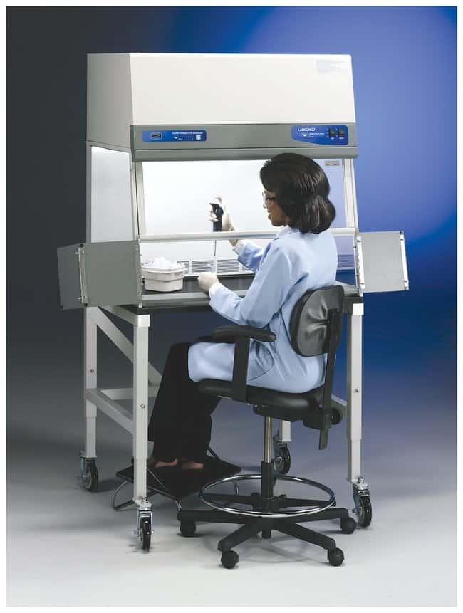 Labconco Purifier Vertical Clean Bench:Fume Hoods and Safety Cabinets:Laboratory
