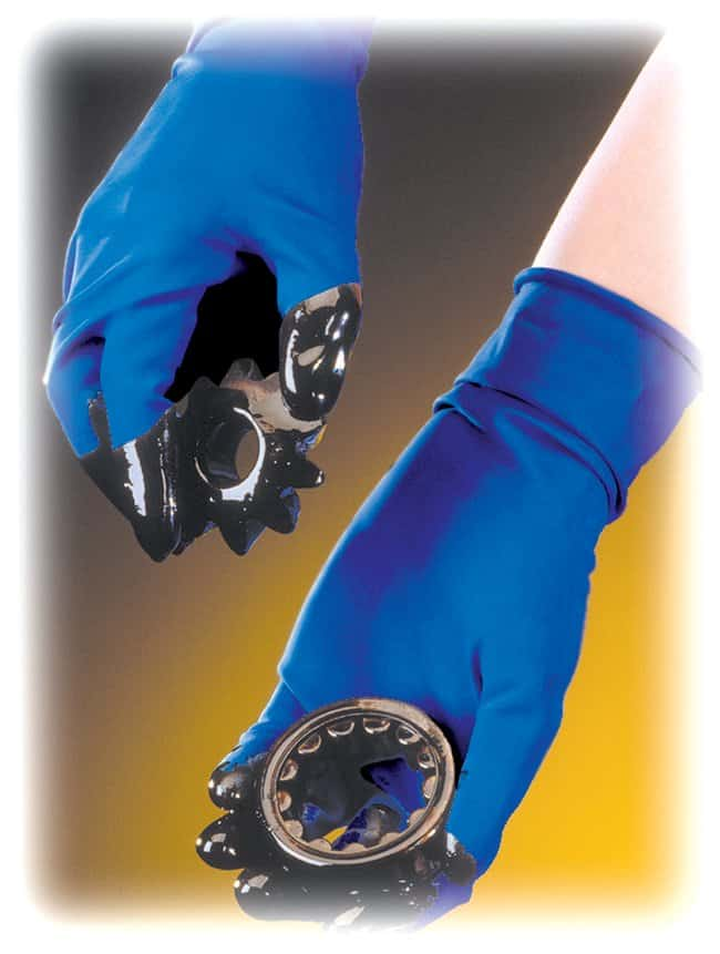 PIP™ Ambi-Thix™ Heavyweight Disposable Latex Exam Gloves