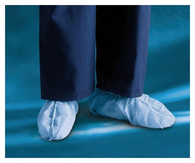 Cardinal Health™Spunbonded Polypropylene Shoe Covers