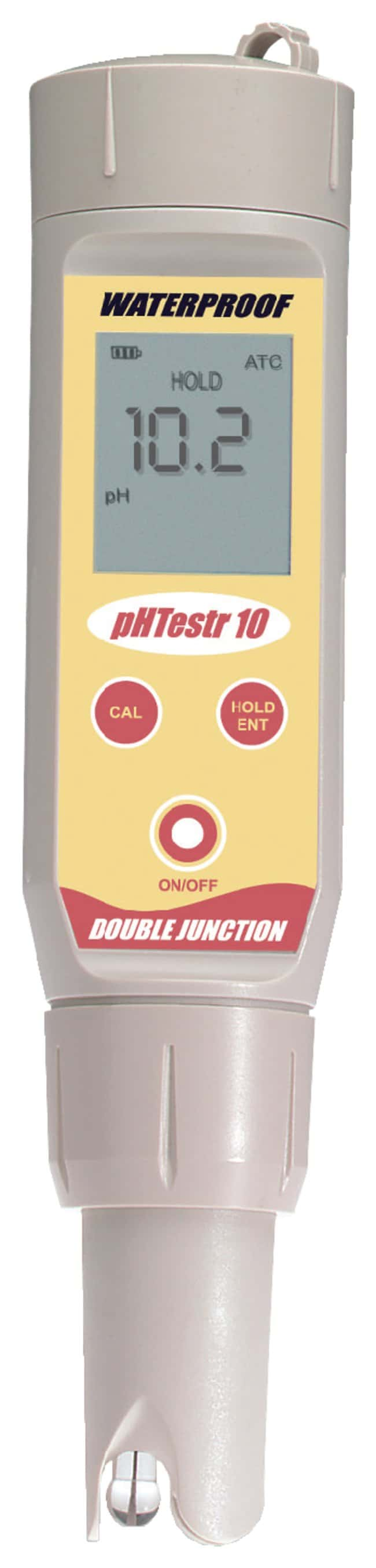 Oakton Waterproof, Double-Junction pHTestr :Teaching Supplies:Chemistry