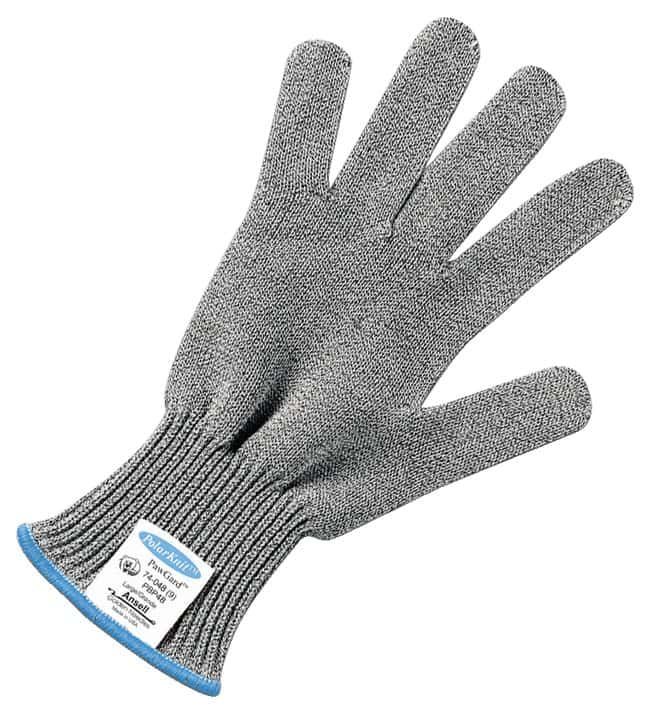 Ansell Polar Bear PawGard Cut-Resistant Gloves:Gloves, Glasses and Safety:Gloves