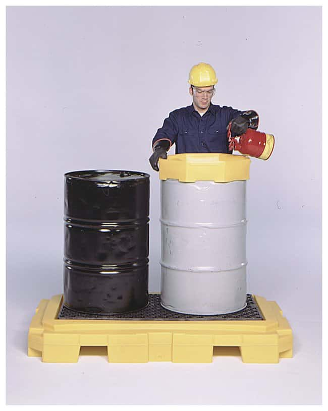 Youngstown Barrel :Gloves, Glasses and Safety:Spill Control and Containment