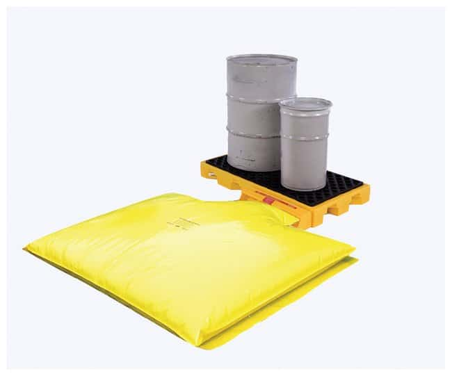 Youngstown Barrel  Bladder Systems Pallet size: 2 drums:Gloves, Glasses