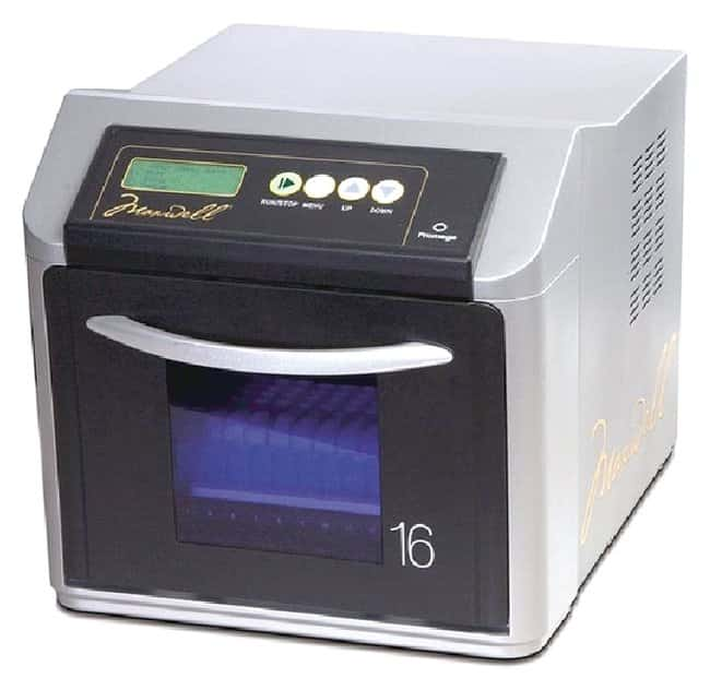 Promega Maxwell 16 Purification Instruments:Life Sciences:Molecular Biology