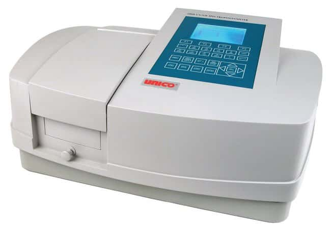 SpectroQuest UV/Vis Spectrophotometers