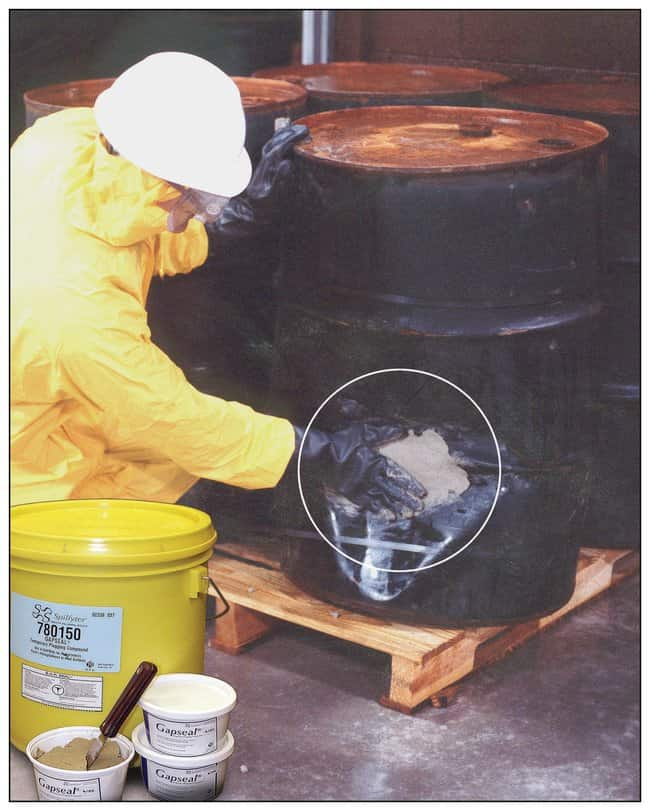 NPS Corp. Gapseal Plugging Compound::