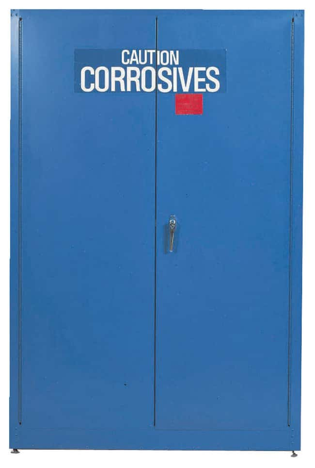 Self-Closing Metal Acid and Corrosive Safety Cabinet