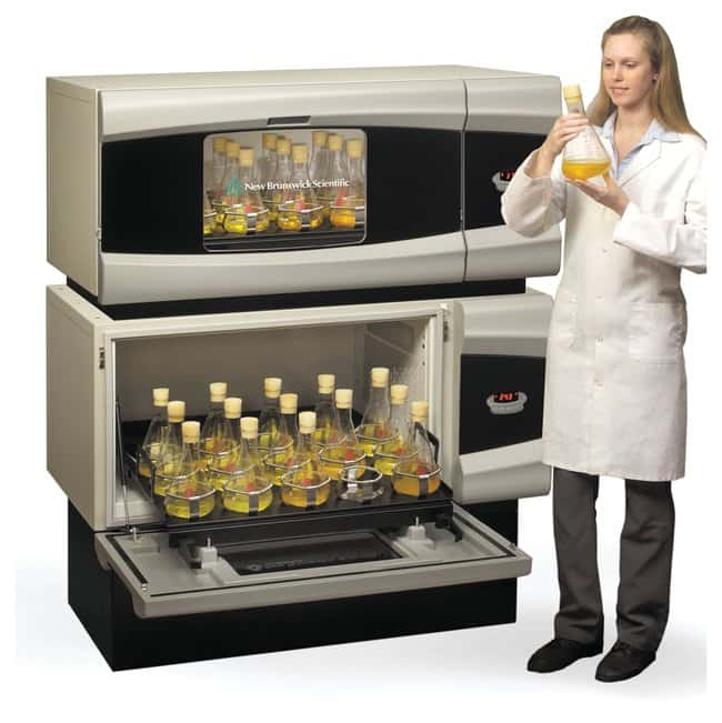 Eppendorf I-26 Stackable Shakers ::