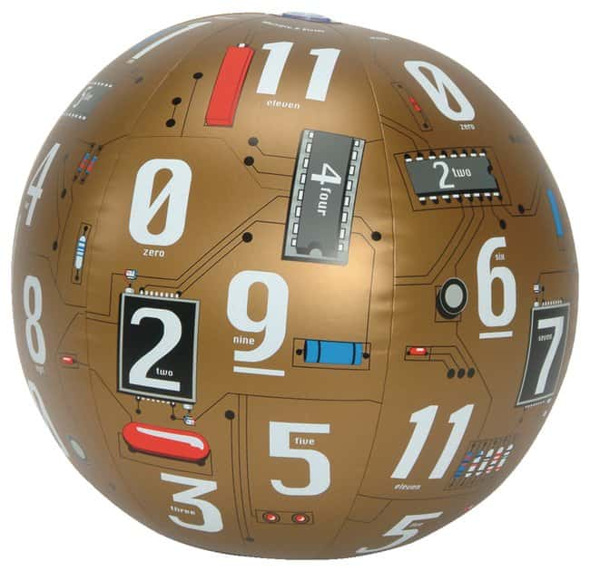 American Educational Products Toss N' Talk Math Machine Series :Teaching