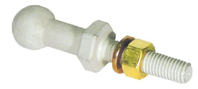 Honeywell Salisbury Ball and Socket Temporary Grounding System::