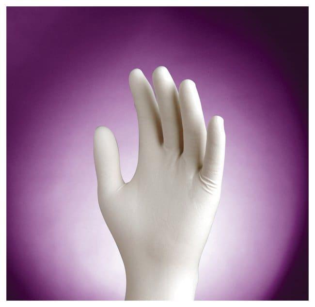 Cardinal Health CR100 Sterile Nitrile Powder-Free Cleanroom Gloves:Gloves,