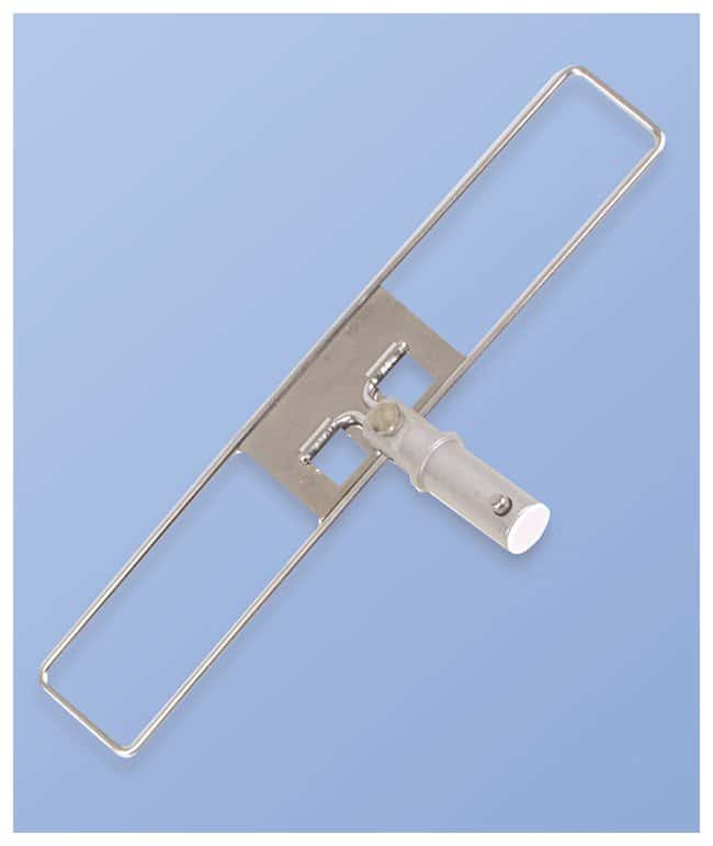 Contec QuickConnect Mop Head Frames Length: 11.5 in. (29 cm):Wipes, Towels