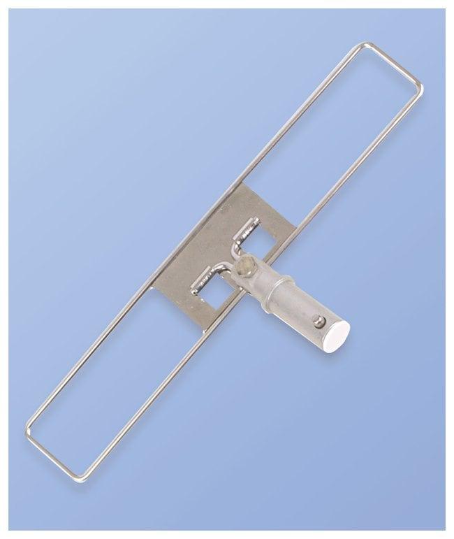 Contec™QuickConnect™ Mopprahmen Regular VertiKlean MAX head frame, Stainless Steel - Type 304, 7.5 in. Contec™QuickConnect™ Mopprahmen