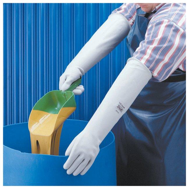 SHOWATuff Guard Gloves Tuff Guard Glove:Personal Protective Equipment