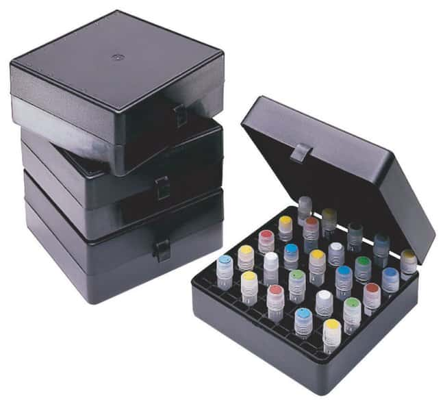 Argos Technologies™PolarSafe™ 100-Place Light-Sensitive Cryo Box