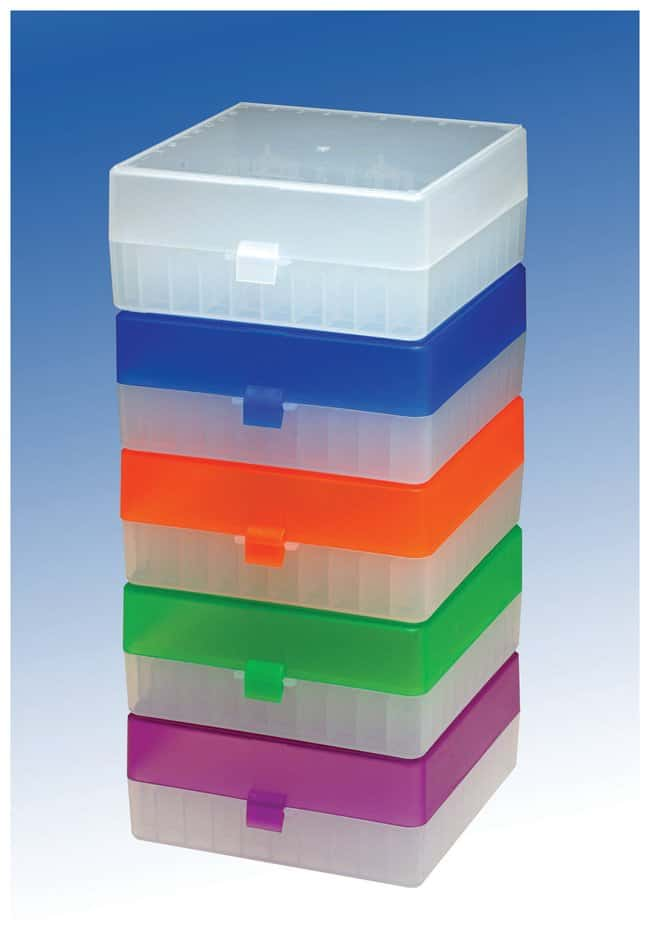 Argos Technologies Cryo Boxes:BioPharmaceutical Production:Production Equipment