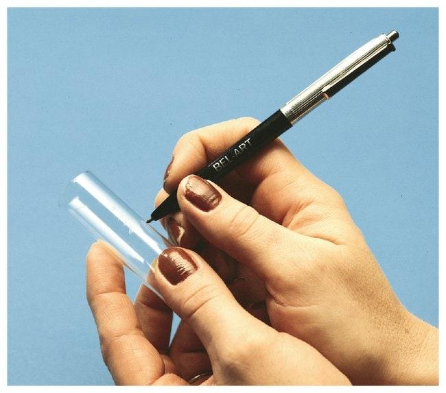 Bel-ArtSP Scienceware Glascribe Pen Tungsten carbide tip:Education Supplies