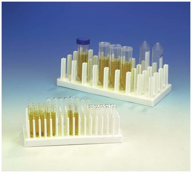 Bel-Art SP Scienceware Full-View Test Tube Supports 160 places; 189 pins;