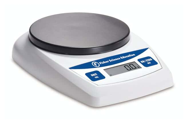 Fisher Science Education™ Compact Balances