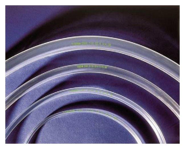 Saint-GobainVersilon™ Plasticizer-Free Tubing, Formulation 2001 ID x OD: 5/8 x 7/8 in.; Wall thickness; 1/8 in. Saint-GobainVersilon™ Plasticizer-Free Tubing, Formulation 2001