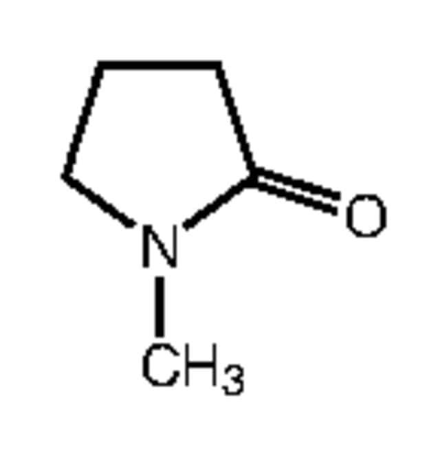 1-Methyl-2-pyrrolidinone, 99.5%, for analysis, ACROS Organics™