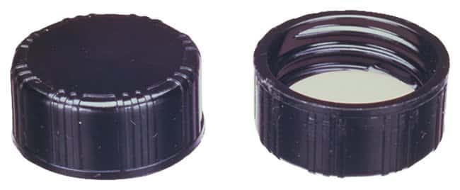 DWK Life SciencesKimble™ Black Phenolic Screw-Thread Closures
