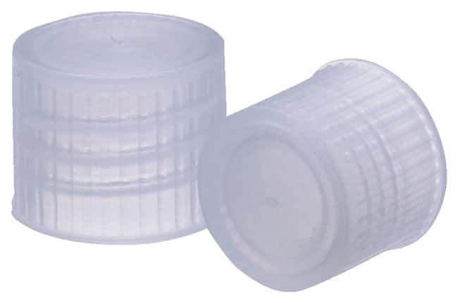DWK Life Sciences Kimble Screw Caps for Disposable Glass Tubes :Centrifuges