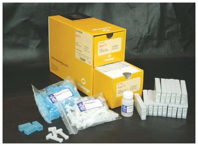 Promega Maxwell 16 Purification Kits:Life Sciences:Biochemicals and Reagents