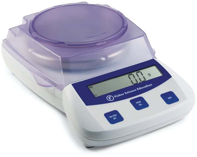 Fisher Science Education™ Portable Balances