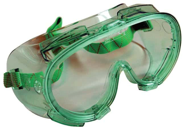 FisherbrandChemical Splash and Impact Goggles Impact goggles; Lens w/antifog,