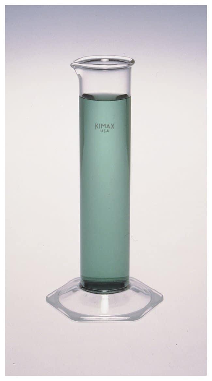 DWK Life Sciences Kimble KIMAX Brand Hydrometer Cylinders  340mL (11.5