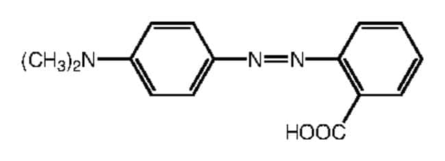 Alfa Aesar™Methyl Red, 0.1% w/v solution in ethanol: Organoheterocyclic compounds Organic Compounds