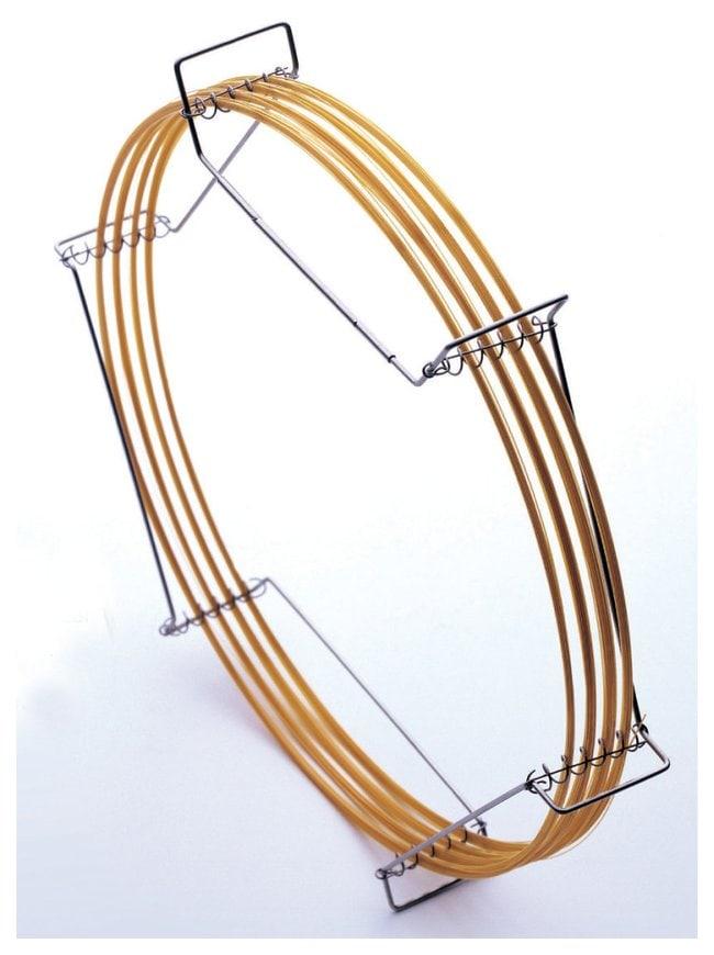 SGE™GC Capillary Columns: Cyanopropyl Polysilphenylene Siloxane BPX-70; Film thickness: 0.5μm; Length: 30m; I.D.: 0.53mm SGE™GC Capillary Columns: Cyanopropyl Polysilphenylene Siloxane