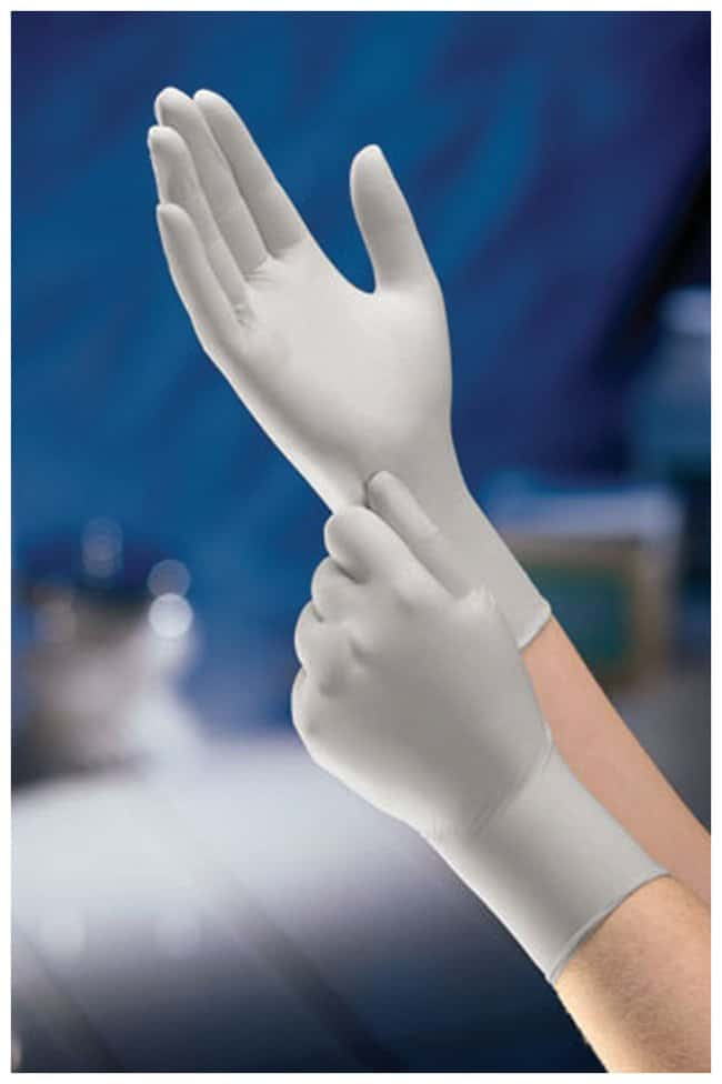 Kimberly-Clark Professional Sterling Nitrile Exam Gloves  Length: 12 in.;