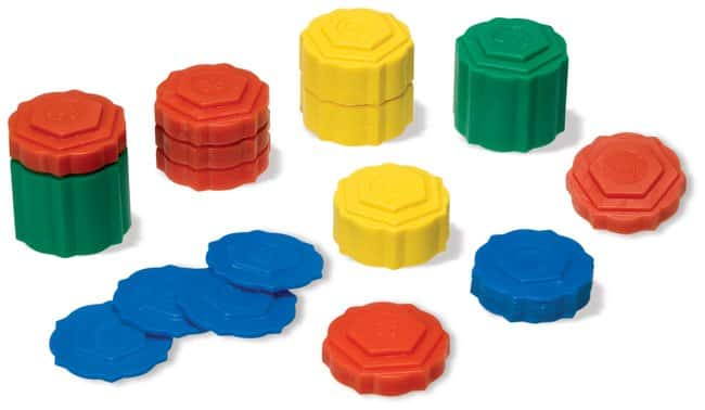 DiscoveryKits™ Stacking Weights