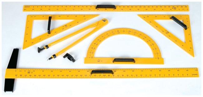 Chalkboard Accessory Set