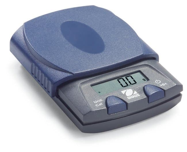 OHAUS™ Pocket Scales