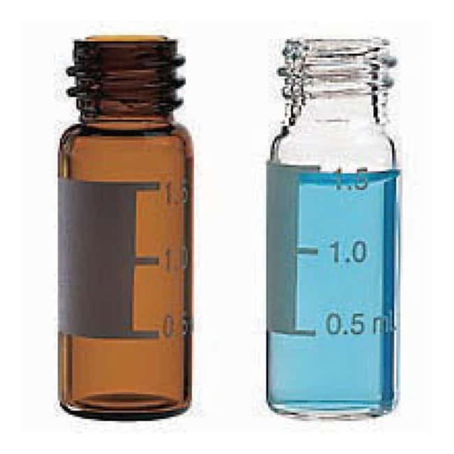 Thermo Scientific™ SUN-SRi™ 10-425 Wide Opening Vials