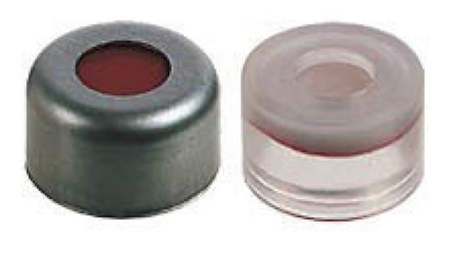 Thermo ScientificSUN-SRi 8mm Vial Crimp Seals:Vials:Autosampler Vials,
