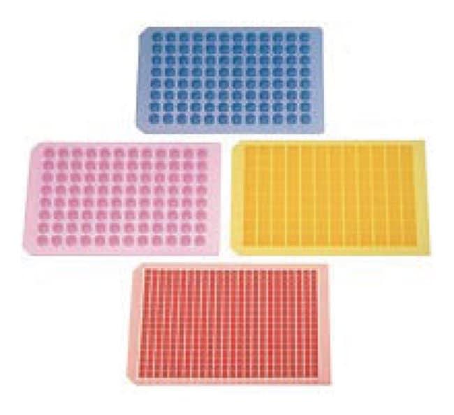 Thermo ScientificSUN-SRi MicroMat PTFE-Coated Silicone Sealing Mats:Microplates:Microplate