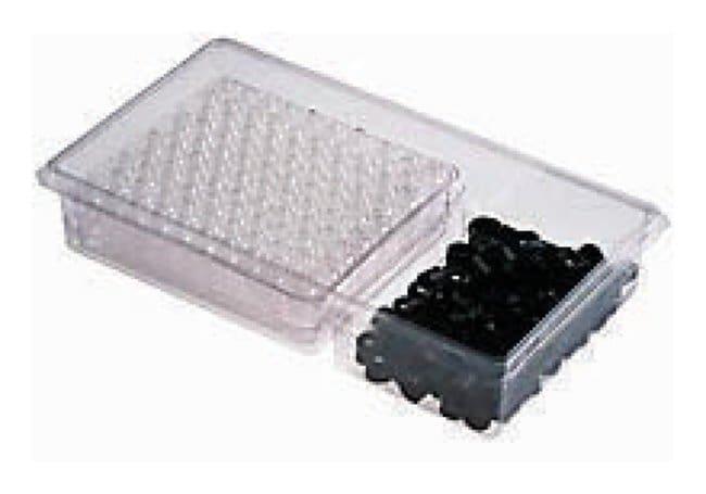 Thermo ScientificSUN-SRi Unassembled 8-425 Vial Kits Clear; Yellow Polypropylene