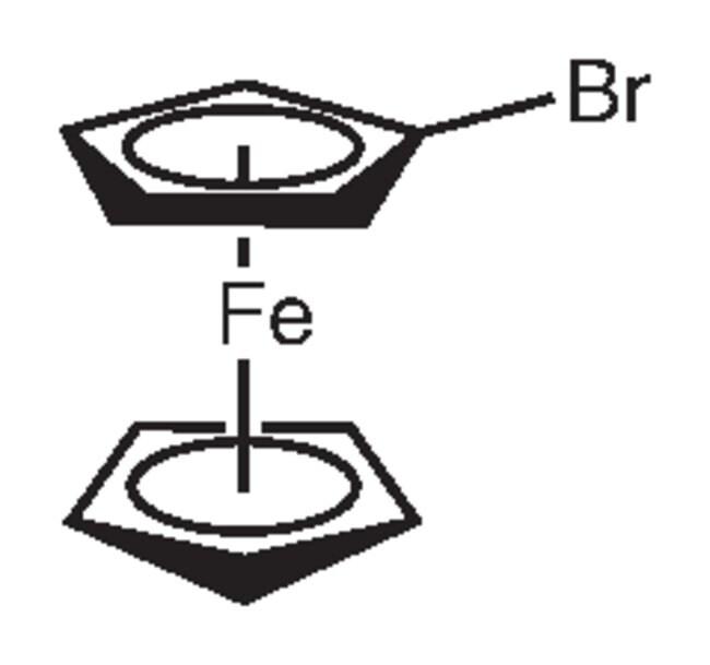 Alfa Aesar™Bromoferrocene, 95% 5g Alfa Aesar™Bromoferrocene, 95%
