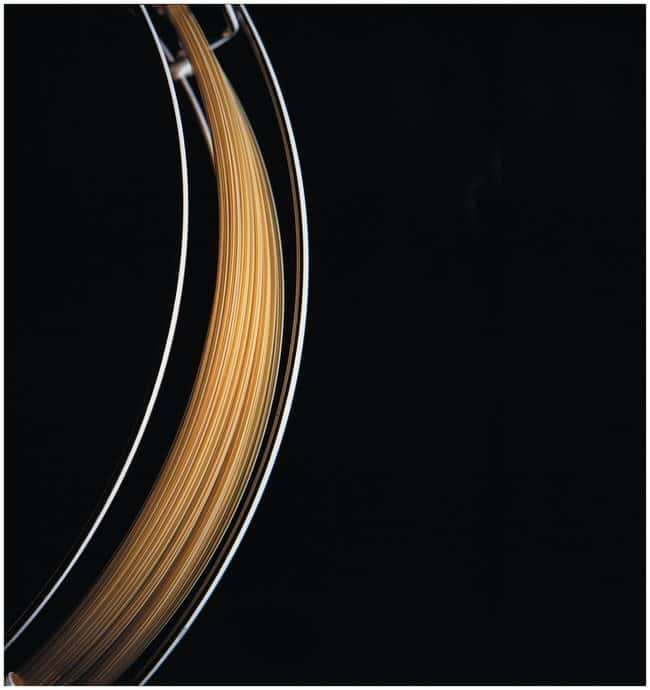 Restek Rtx-WAX Capillary Columns: Standard:Chromatography:Chromatography
