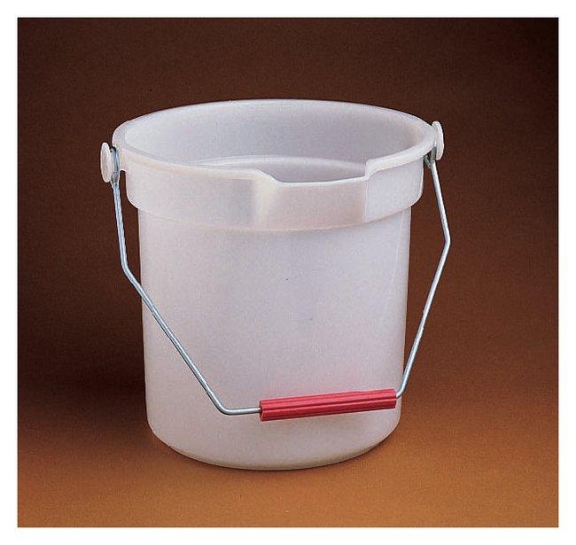 Rubbermaid™Polyethylene BRUTE™ Buckets