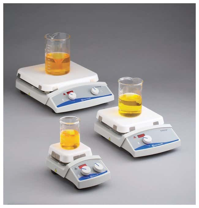 Fisherbrand™ Isotemp™ Basic Stirring Hotplates: Aluminum Top Aluminum top; 7 x 7 in.; 230V 50/60Hz Fisherbrand™ Isotemp™ Basic Stirring Hotplates: Aluminum Top