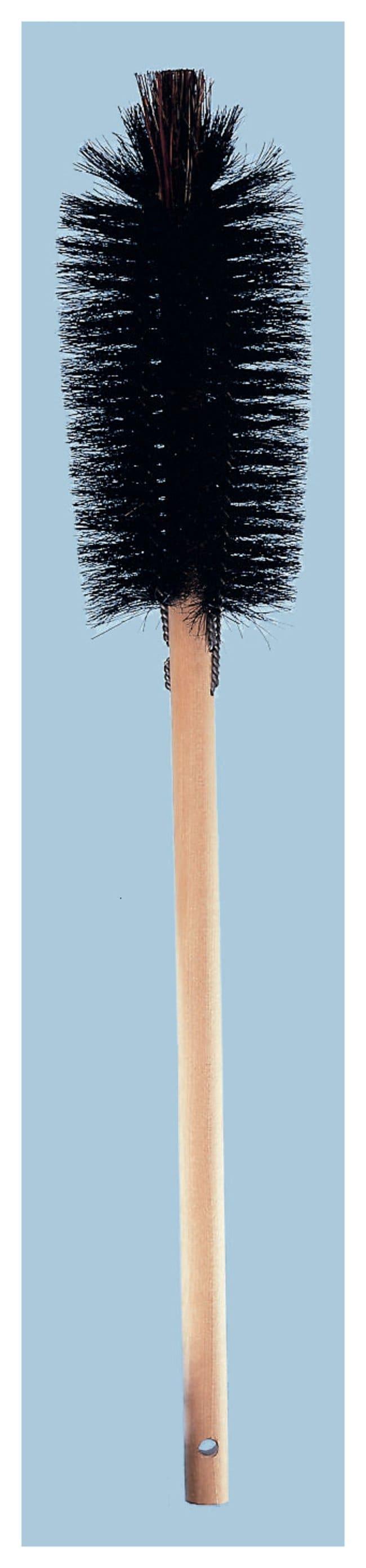Fisherbrand Beakers Brush Length: 16 in. (40.64cm); Bristle L x Dia.: 15.24
